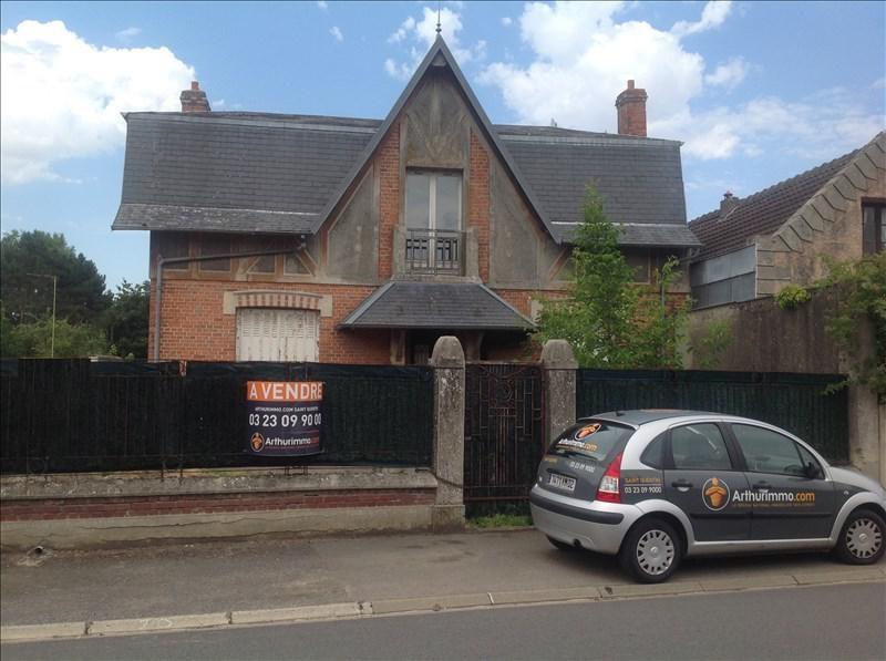 Vente maison / villa St quentin 148100€ - Photo 1