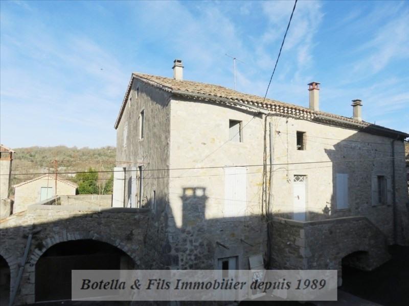 Vente maison / villa Ruoms 110000€ - Photo 10