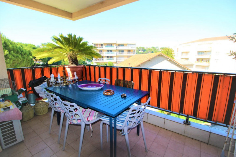 Vente appartement Cagnes sur mer 223 000€ - Photo 1