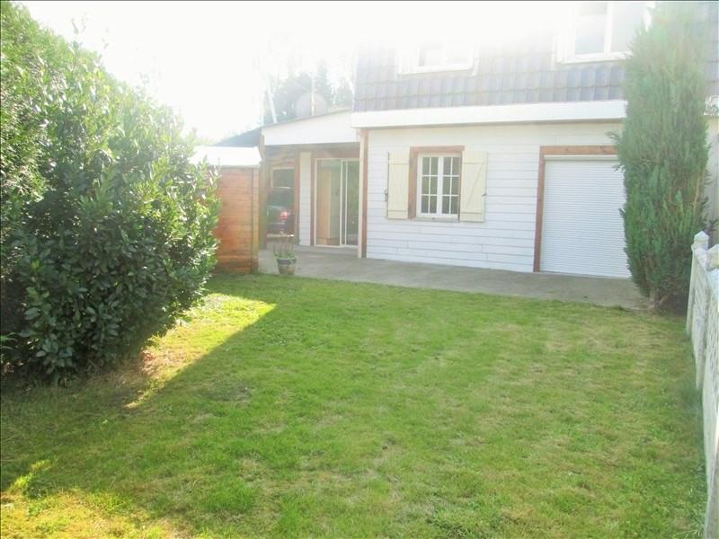 Sale house / villa Bethune 157000€ - Picture 4