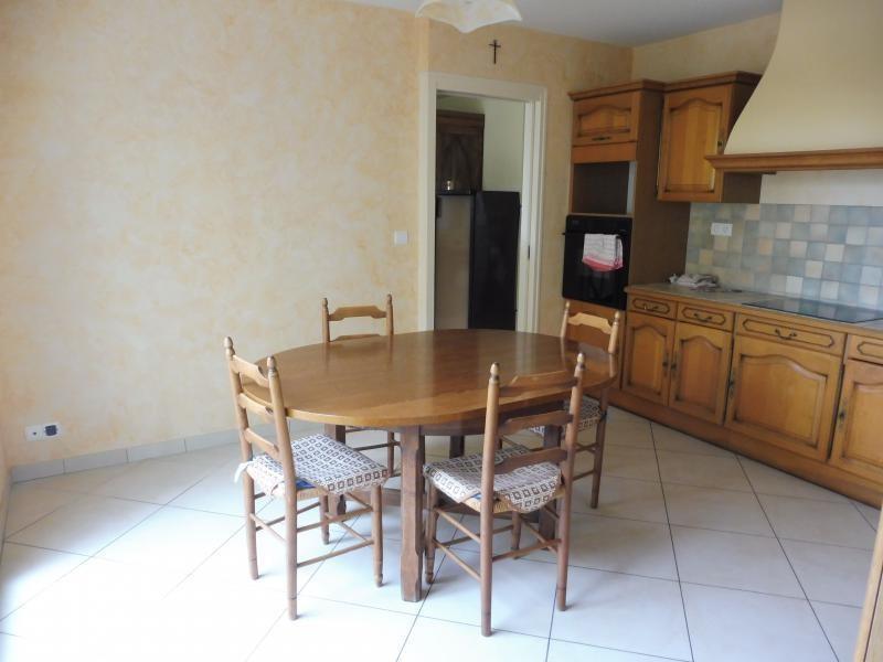 Vente maison / villa Le fief sauvin 210000€ - Photo 4