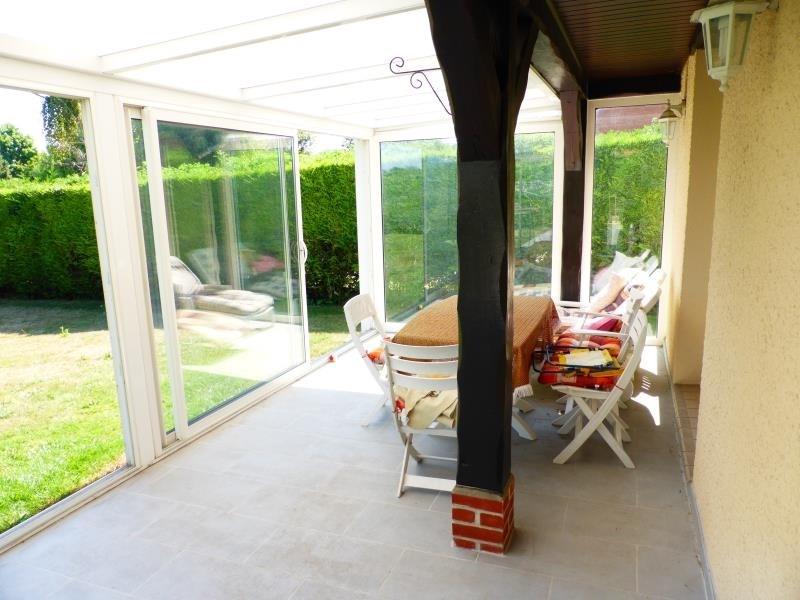 Vente maison / villa Verquigneul 231000€ - Photo 10