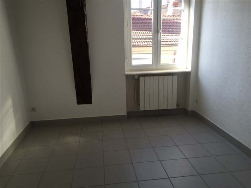 Rental apartment Vienne 873€ CC - Picture 3
