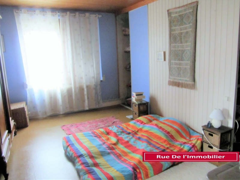 Vente maison / villa Dettwiller 202400€ - Photo 4