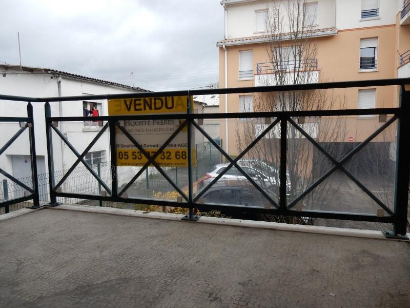 Vente appartement Agen 79000€ - Photo 4