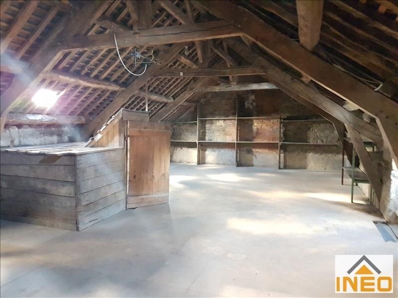 Vente maison / villa La chapelle chaussee 198000€ - Photo 6