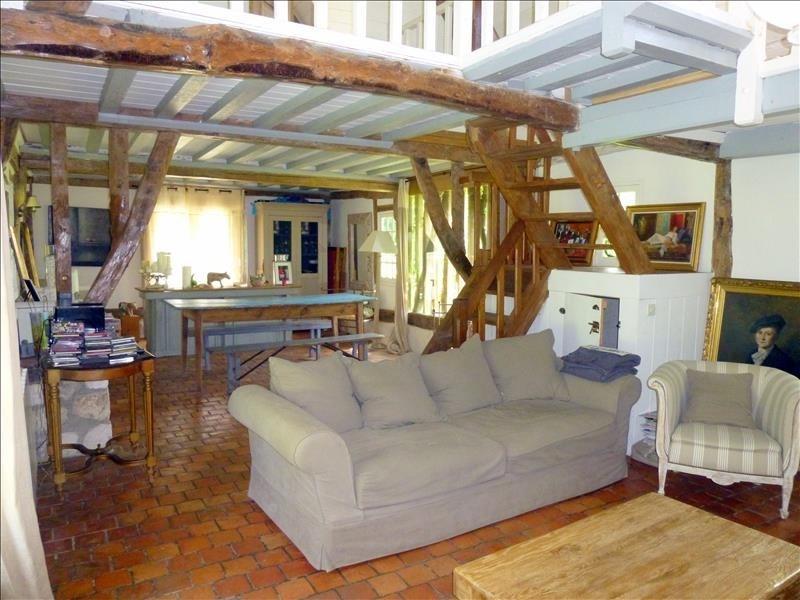 Vente maison / villa Honfleur 478000€ - Photo 3