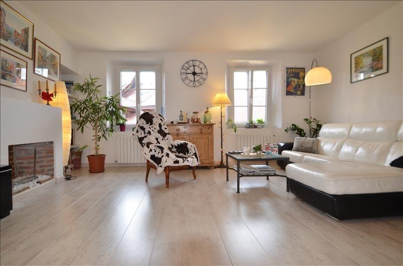 Vente de prestige appartement Annecy 600000€ - Photo 2