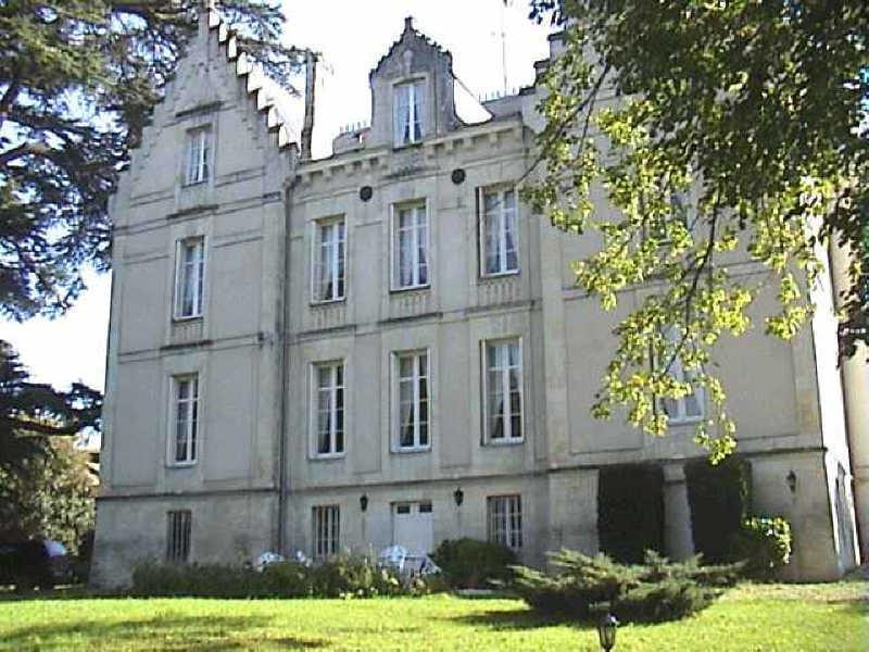Vente de prestige maison / villa Jonzac 1365000€ - Photo 2