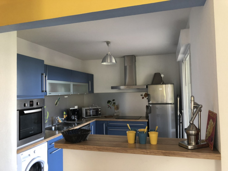 Vacation rental apartment Ile-rousse 1200€ - Picture 1