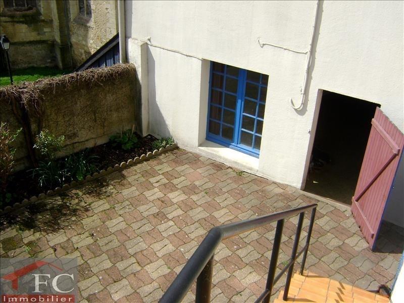 Sale house / villa Chateau renault 79000€ - Picture 2