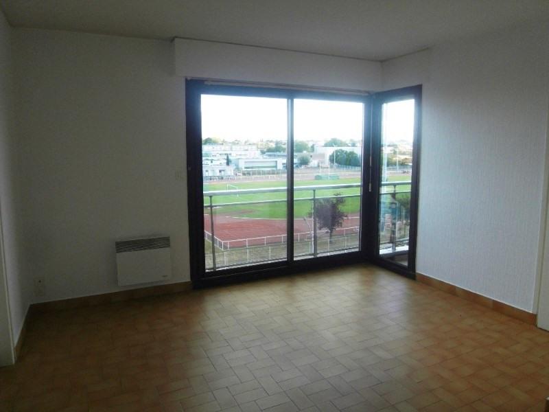 Produit d'investissement appartement Cognac 59675€ - Photo 1