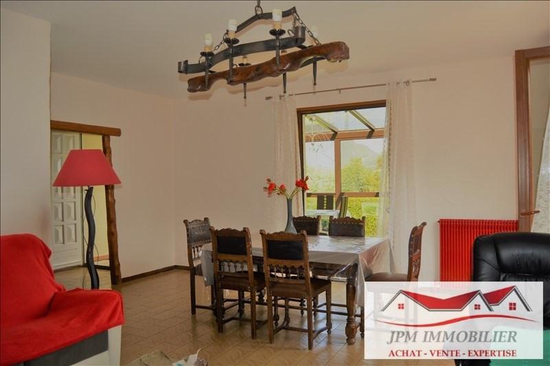 Vendita casa Chatillon sur cluses 358000€ - Fotografia 5