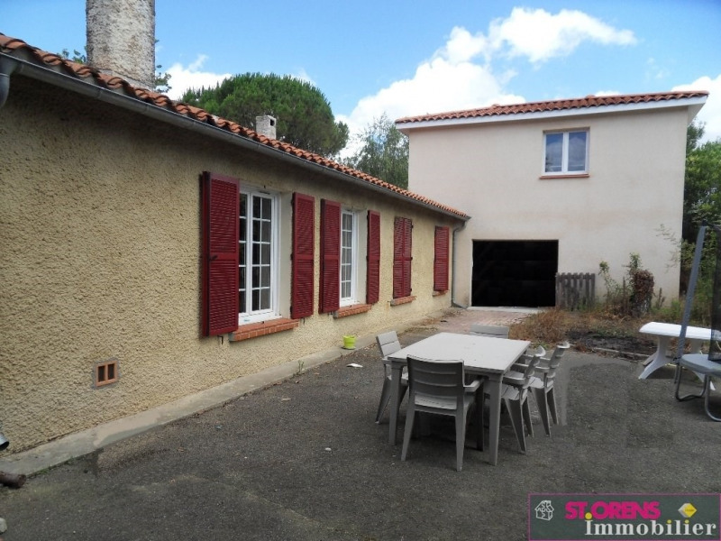 Vente maison / villa Saint-orens 2 pas 299 000€ - Photo 1