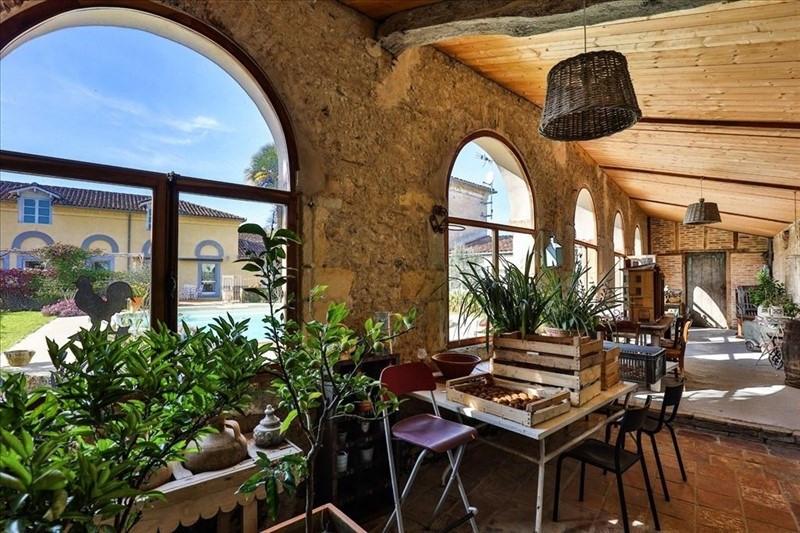 Deluxe sale house / villa St sever 705000€ - Picture 3