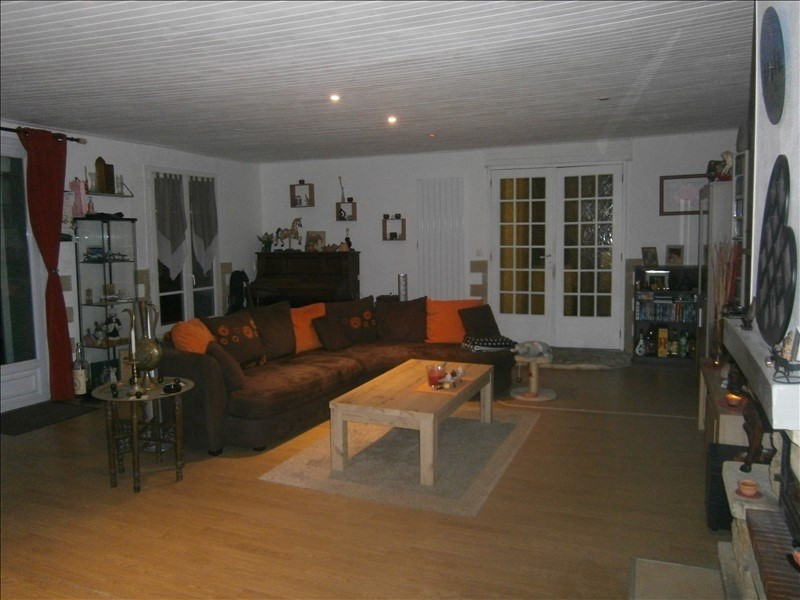 Sale house / villa Peronne 155 000€ - Picture 3