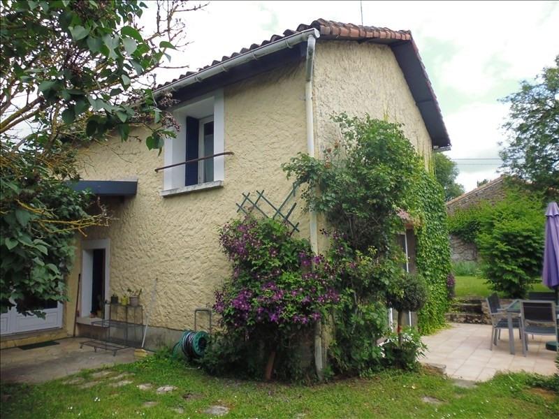 Vente maison / villa Poitiers 248000€ -  1