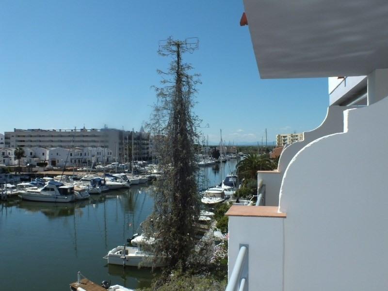 Location vacances appartement Roses santa-margarita 232€ - Photo 12