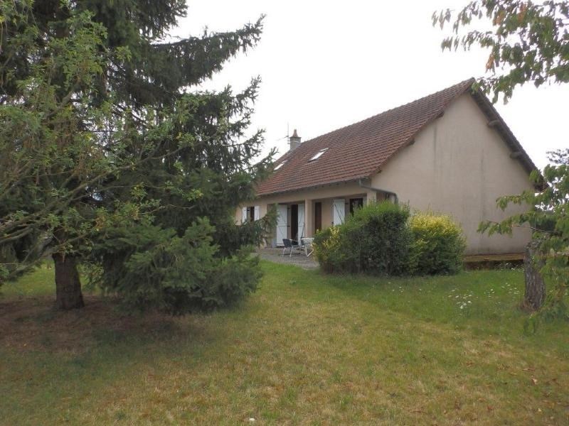 Vente maison / villa Trevol 139 000€ - Photo 2