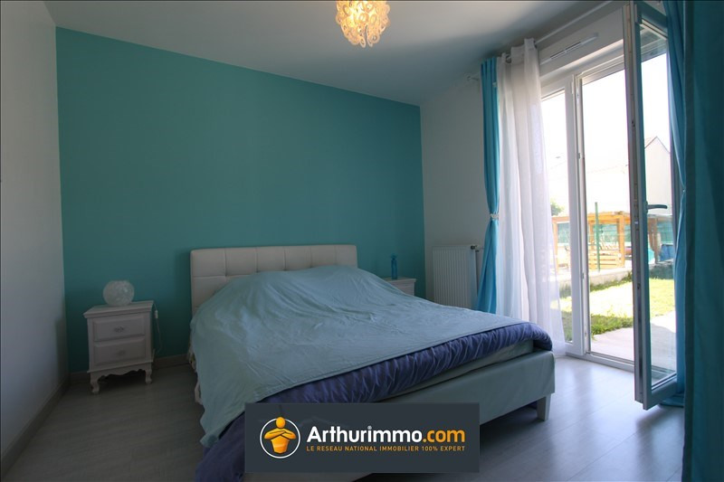 Sale house / villa Morestel 184 900€ - Picture 3