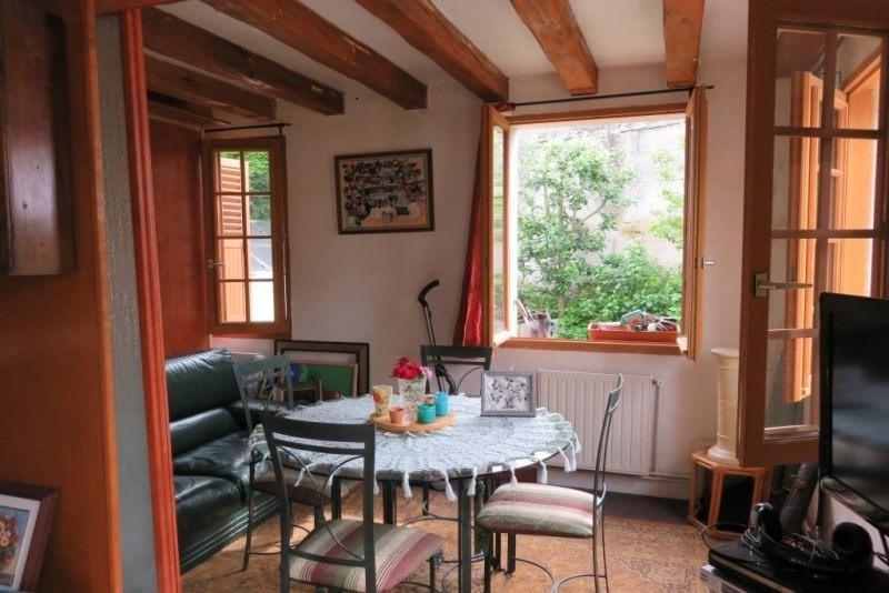 Sale house / villa Crepy en valois 159500€ - Picture 3