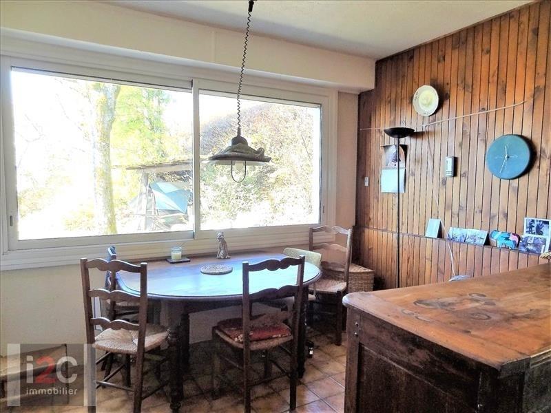 Sale house / villa Crozet 515000€ - Picture 3