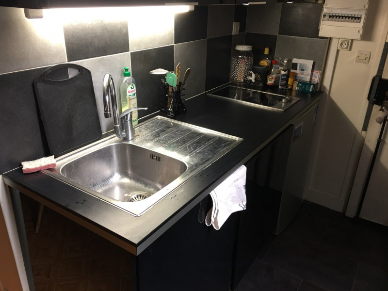 Location appartement Paris 4ème 855€ CC - Photo 6