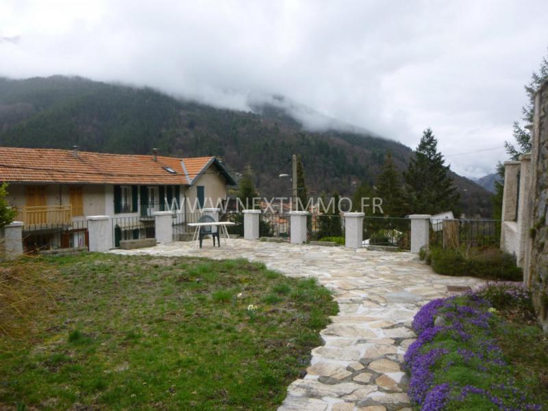 Vendita casa Saint-martin-vésubie 215000€ - Fotografia 12