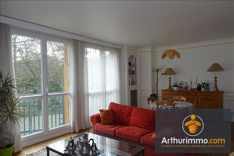 Vente appartement St brieuc 209 000€ - Photo 1