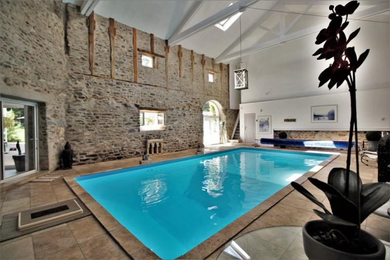 Deluxe sale house / villa Yssingeaux 595000€ - Picture 7
