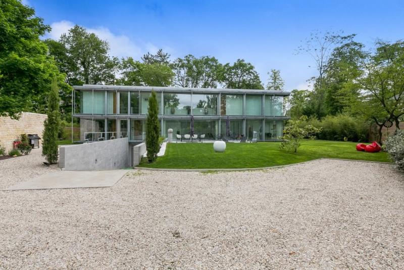 Престижная продажа дом Le vésinet 2850000€ - Фото 1