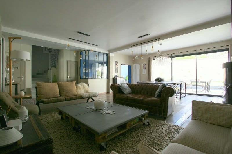 Deluxe sale house / villa Fontainebleau 940000€ - Picture 1