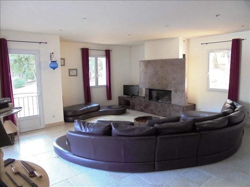 Verkoop van prestige  huis Peyrolles 748000€ - Foto 3
