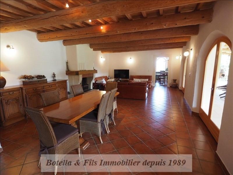 Vente de prestige maison / villa Laudun 960000€ - Photo 20