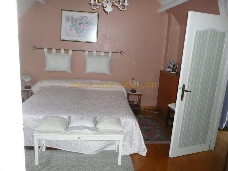 Life annuity house / villa Achères 90000€ - Picture 9