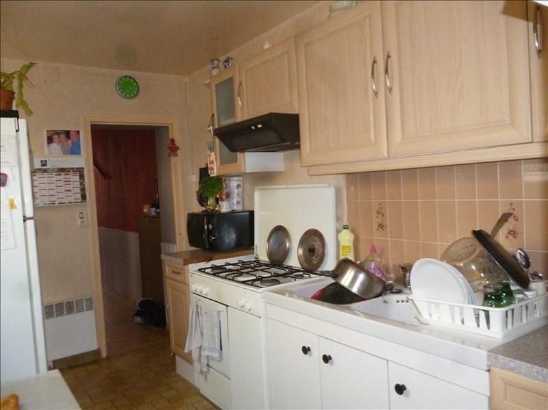 Vente maison / villa St quentin 96800€ - Photo 4