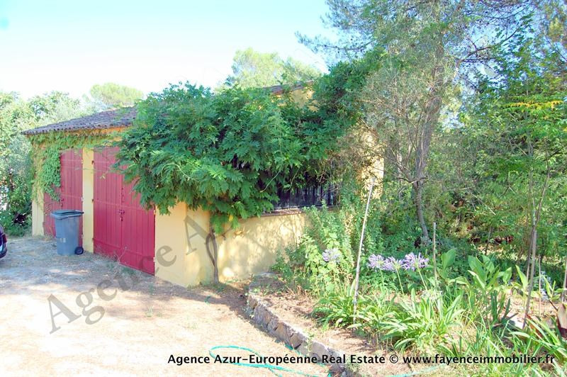 Vente de prestige maison / villa Le canton de fayence 875000€ - Photo 31