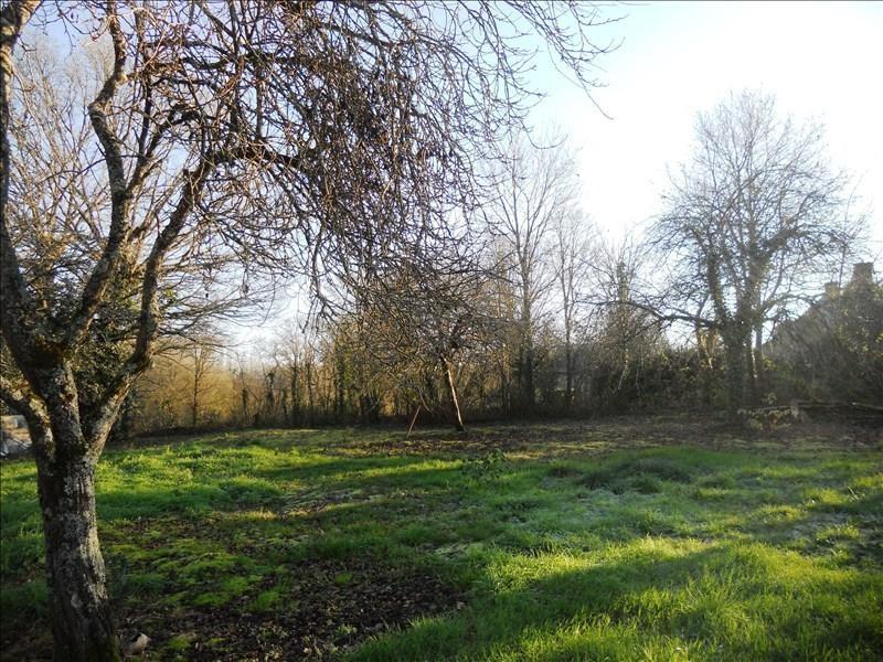 Vente terrain St gildas des bois 22200€ - Photo 2