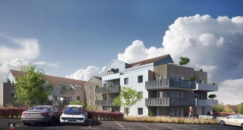 Vente appartement Ville la grand 257900€ - Photo 1