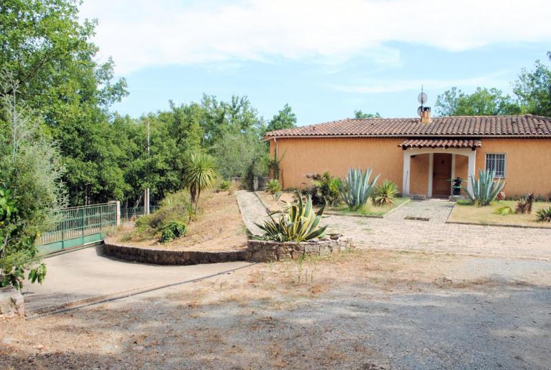 Vente maison / villa Fayence 445000€ - Photo 4