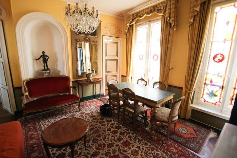 Vermietung wohnung Paris 1er 2200€ CC - Fotografie 2