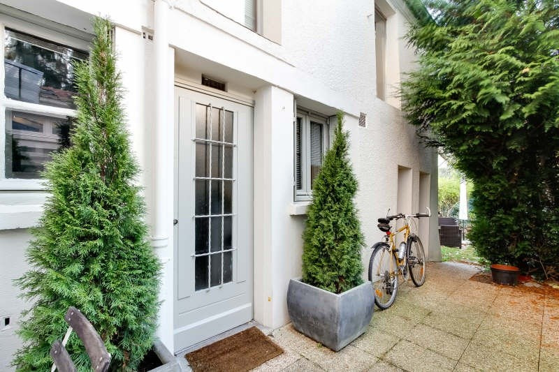 Vente appartement Vaucresson 249000€ - Photo 1