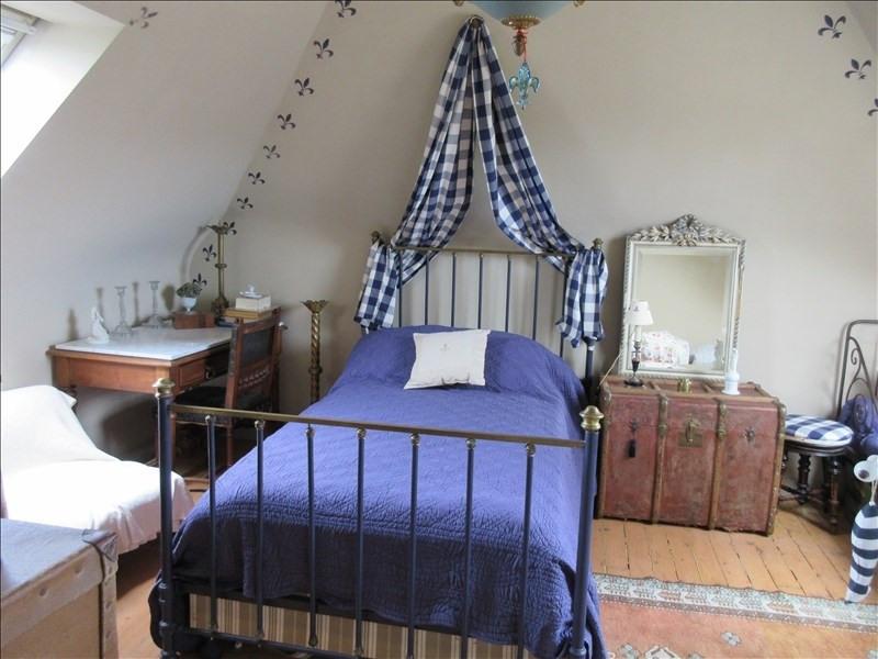 Sale house / villa Plouhinec 213610€ - Picture 7