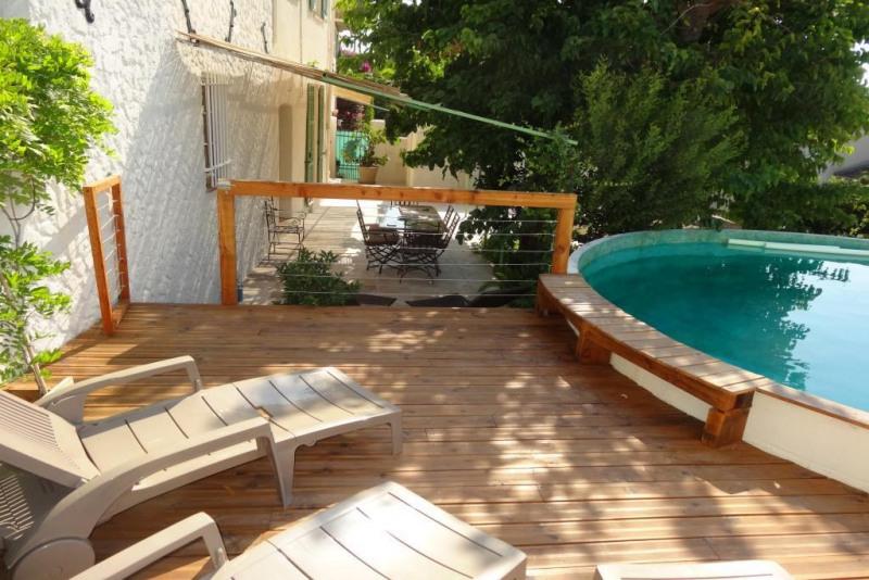 Rental house / villa Juan les pins 2400€ CC - Picture 10