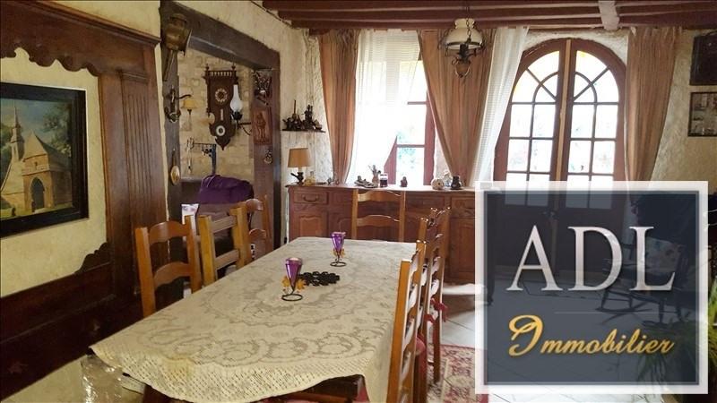 Sale house / villa Boran sur oise 199000€ - Picture 4