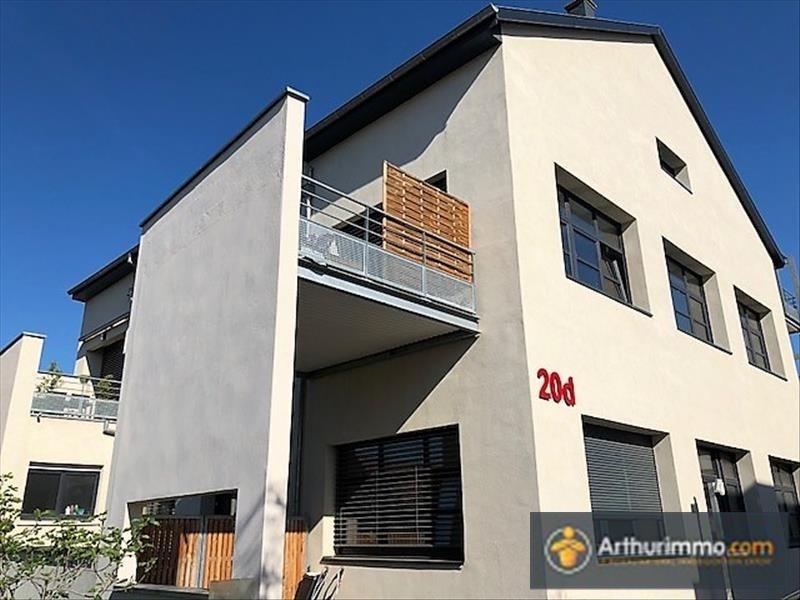 Vente appartement Colmar 130000€ - Photo 1