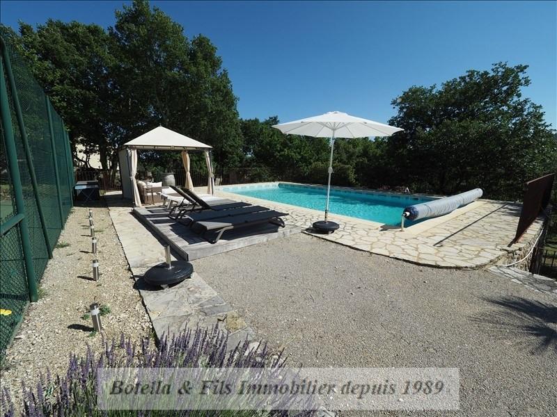 Immobile residenziali di prestigio casa Montclus 649000€ - Fotografia 14