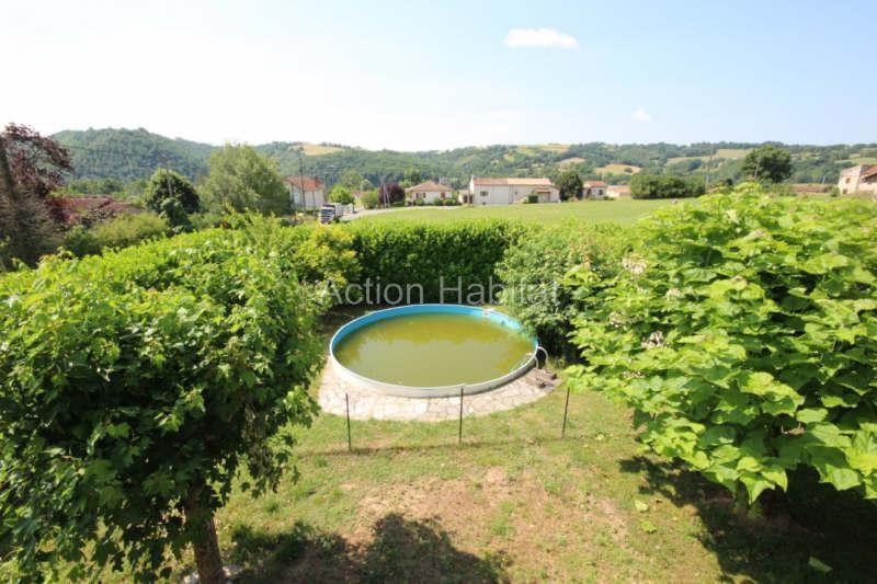 Sale house / villa Laguepie 168000€ - Picture 9