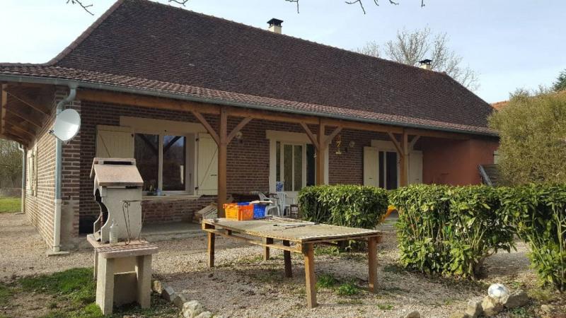 Produit d'investissement maison / villa Louhans 192000€ - Photo 1
