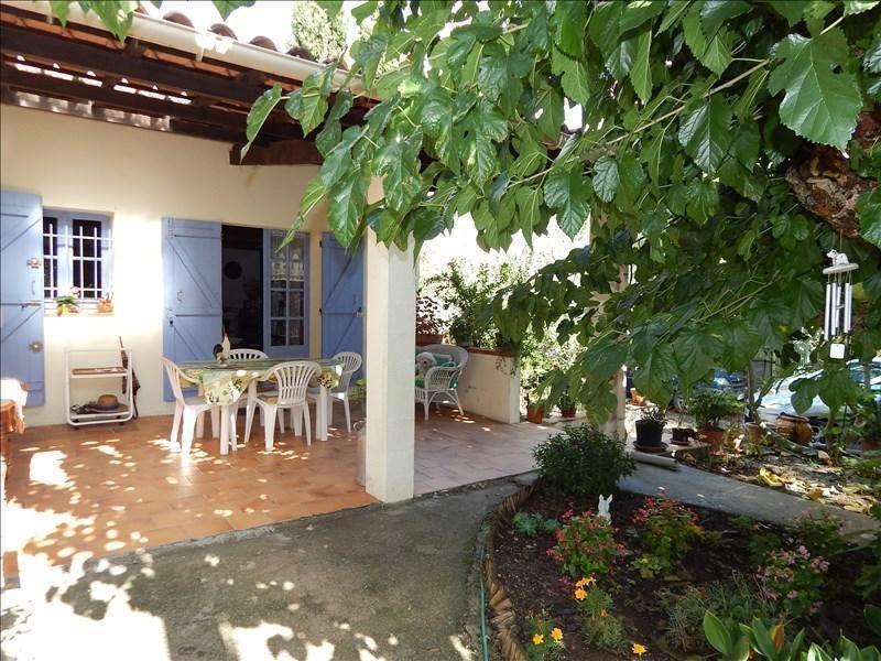 Vente maison / villa Salernes 235000€ - Photo 1